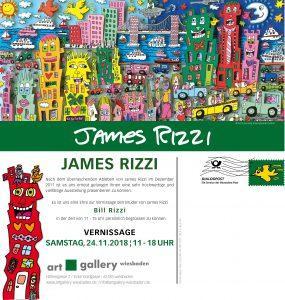 James Rizzi Die Offizielle Website Von James Rizzi